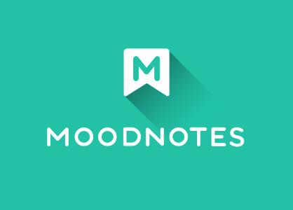приложение Moodnotes