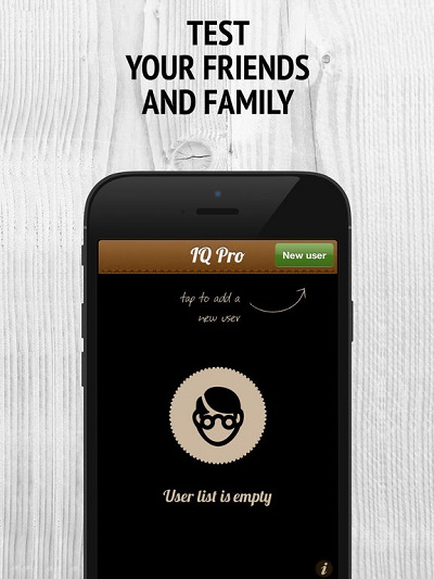 приложение IQ pro
