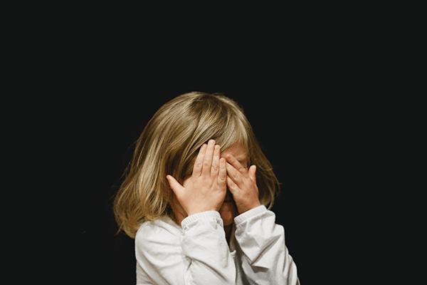 детские обиды