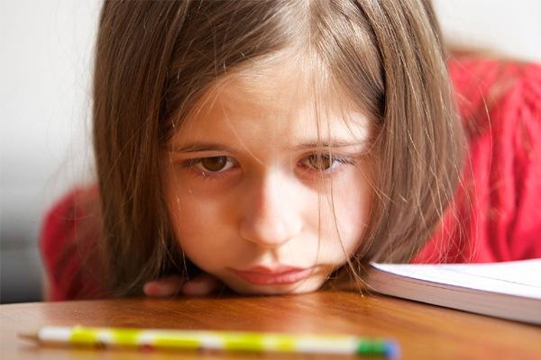 Самооценка в школьном возрасте