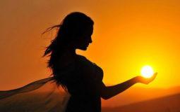 Где взять энергию для жизни женщине