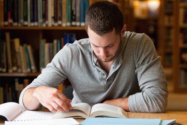 Чтение как развивающий фактор