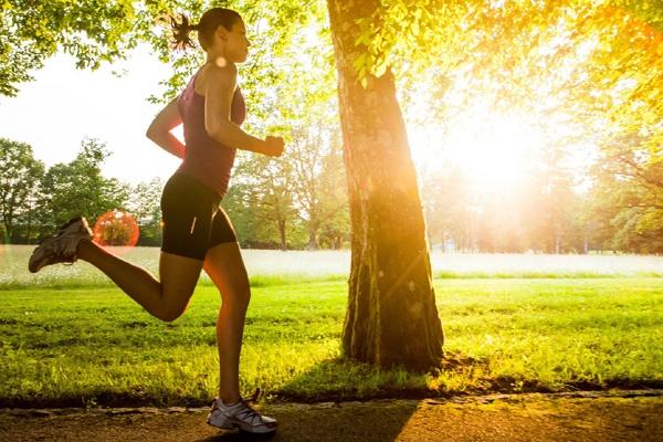 Спорт как замена вредным привычкам