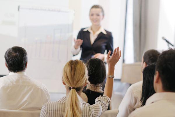 Участие в психологических тренингах
