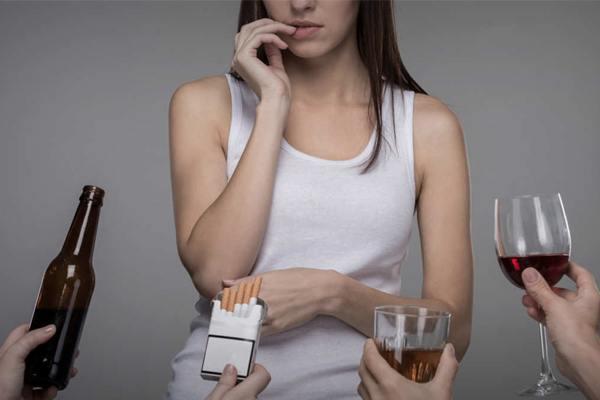 Замена гормонов удовольствия