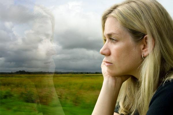 Женский пессимизм