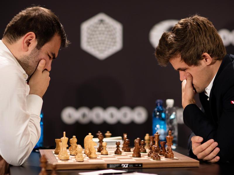Картинки игр в шахматы