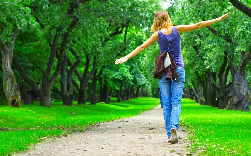 Движение - это жизнь