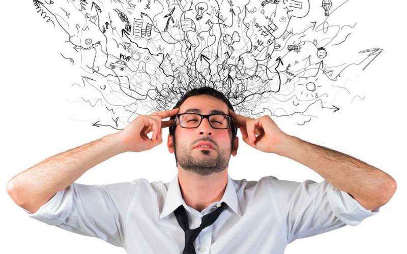 Как разгрузить мозг
