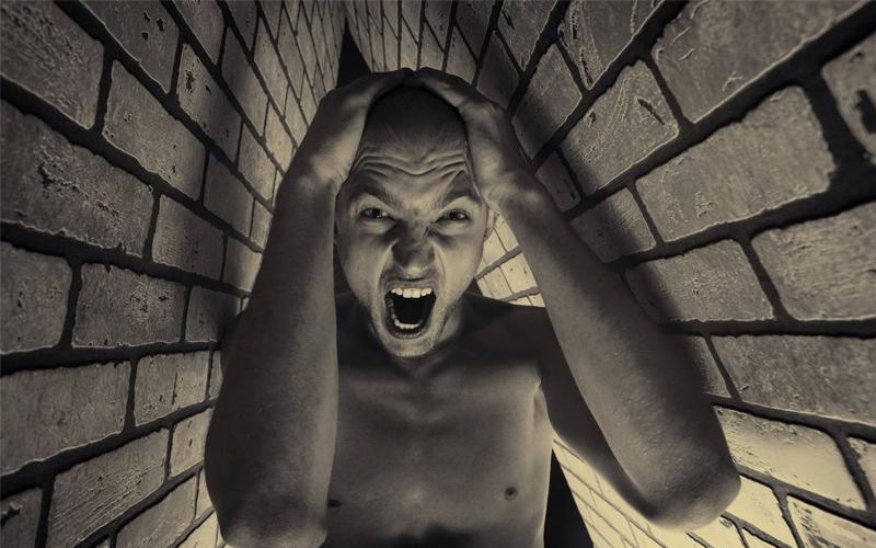 Что такое клаустрофобия