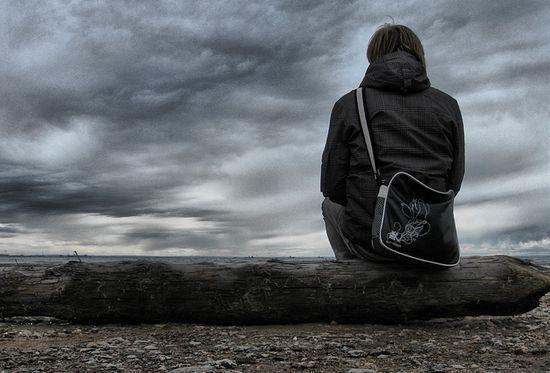 уныние на духовном уровне