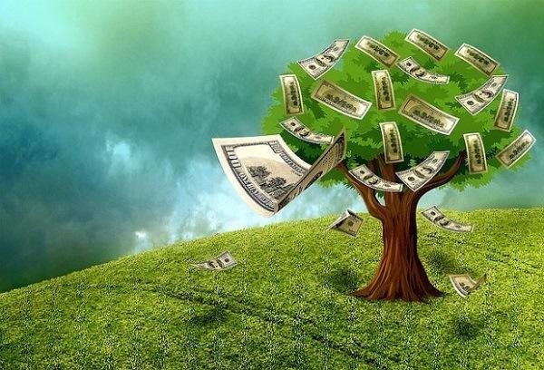 достижение финансовой независимости