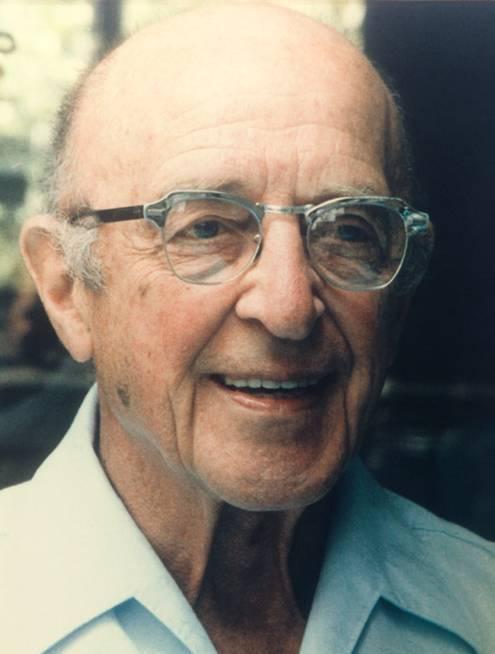 психолог Карл Роджерс