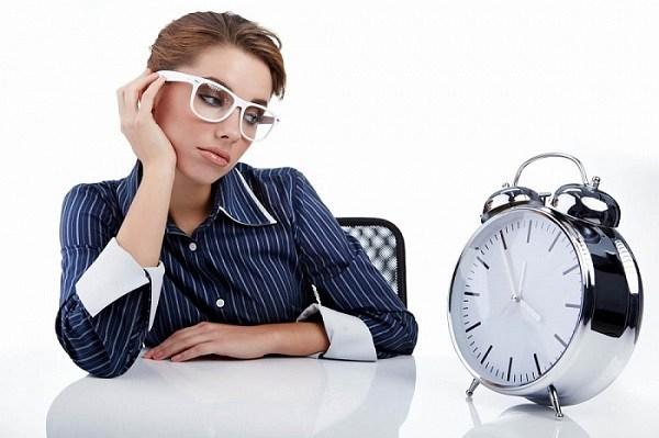 Тайм-менеджмент для женщин в рабочее время