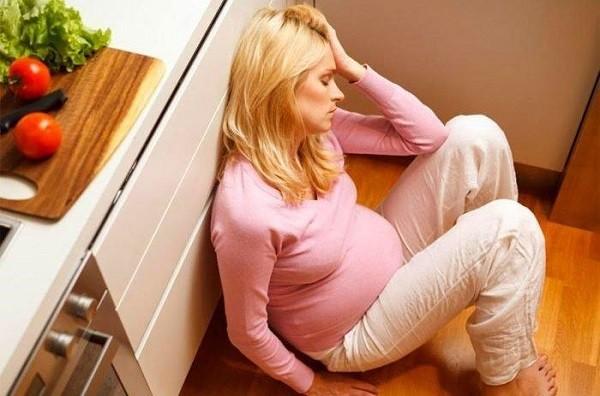 Апатия при беременности
