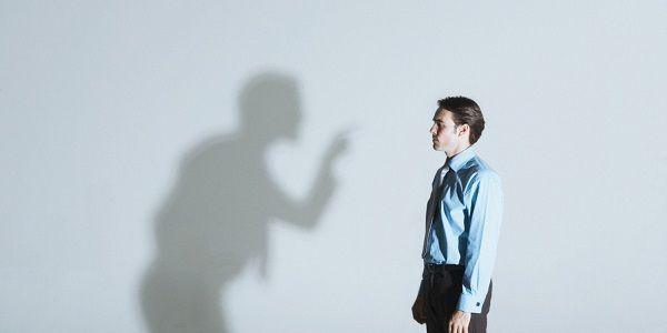 Попросите критику у близкого человека