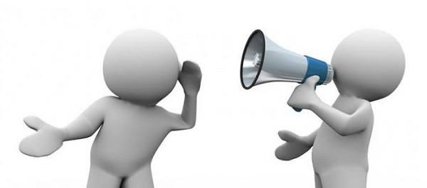 Методы активного слушания