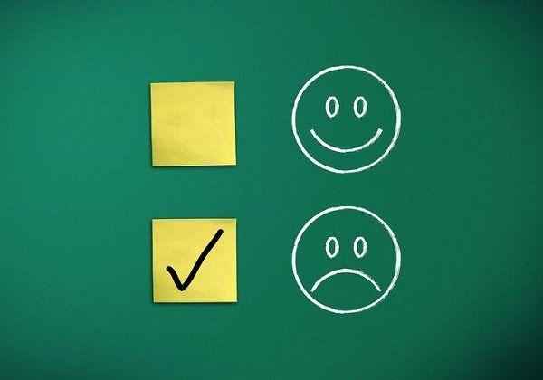 защита от негатива