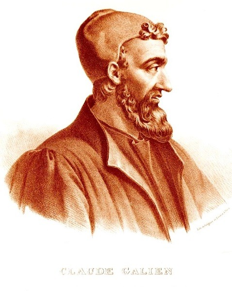 Клавдий Галлен