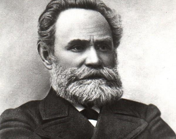 академик Павлов