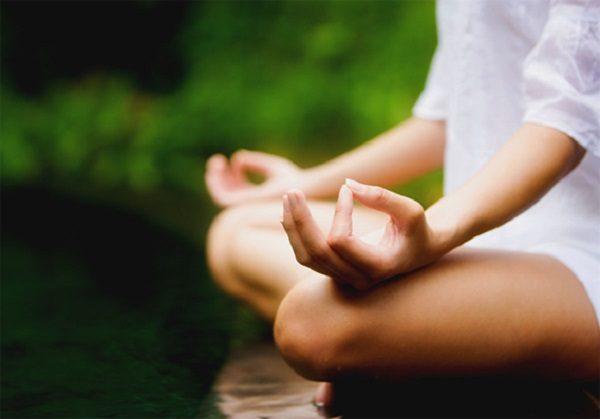 цель медитации