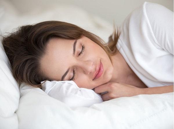 Как засыпать быстро