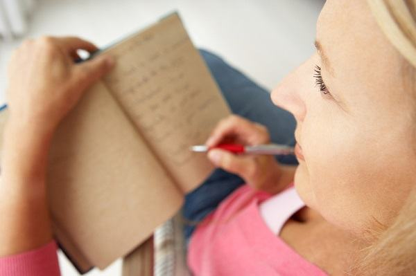 Правила ведения дневника