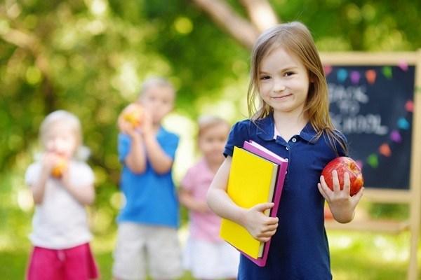 Полезные привычки для детей