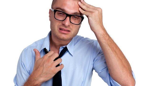 Симптомы глоссофобии