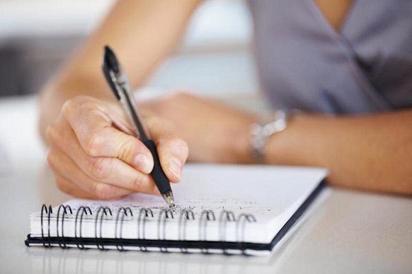 Что такое дневник успеха