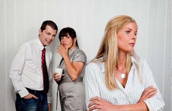 последствия травли на работе для жертвы