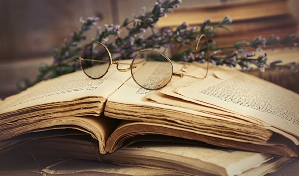 Читайте художественную литературу