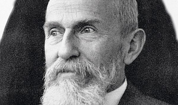 психиатр Эйген Блейер