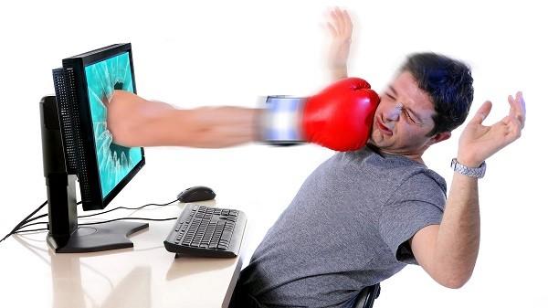 методы защиты от кибербуллинга