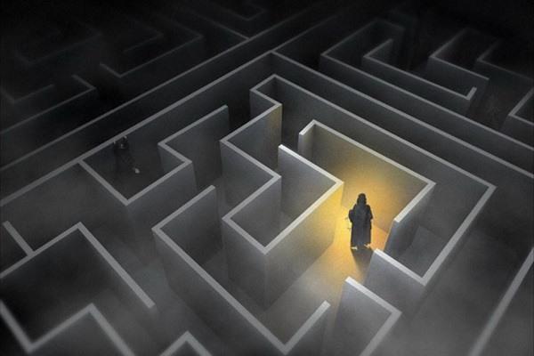 Квадрат Декарта в психологии