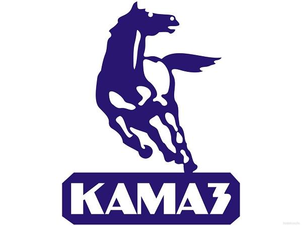 лого ОАО «КамАЗ»