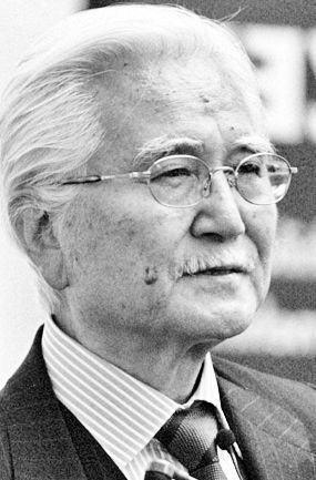 Масааки Имаи