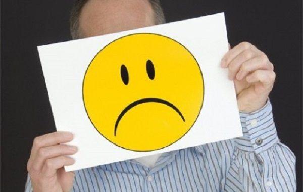 Пессимизм и самобичевание