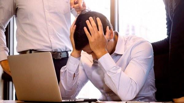 последствия буллинга на работе