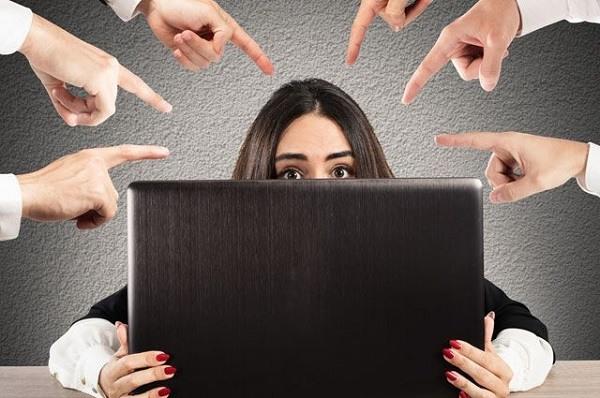 работа с жертвой кибербуллинга