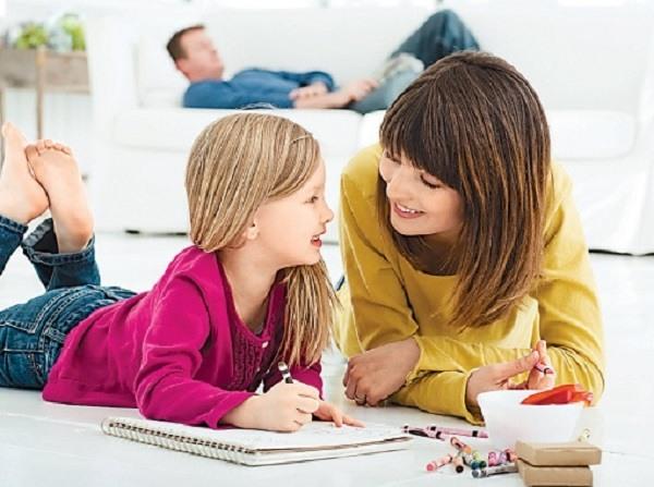 советы для родителей ЗБР