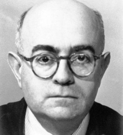 Т. Адорно