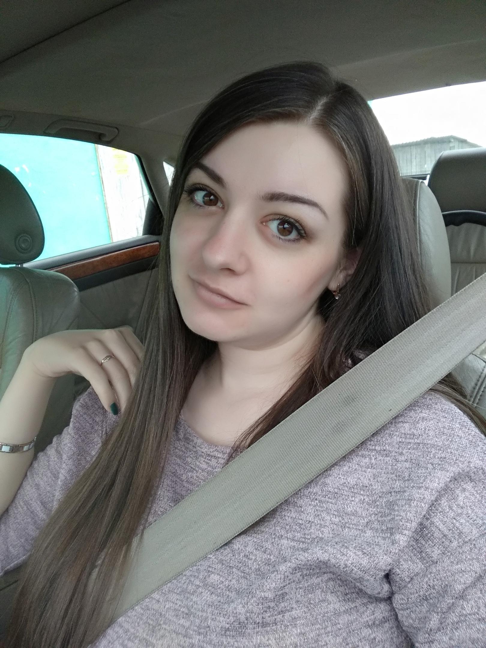 Екатерина Ячмённова