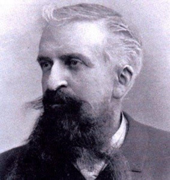 Гюстав Лебон