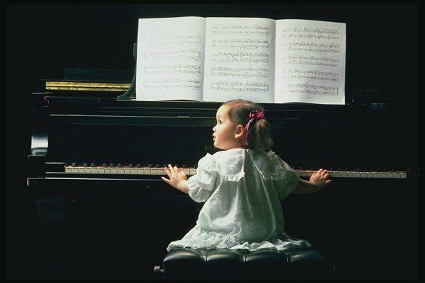 Музыкальный интеллект