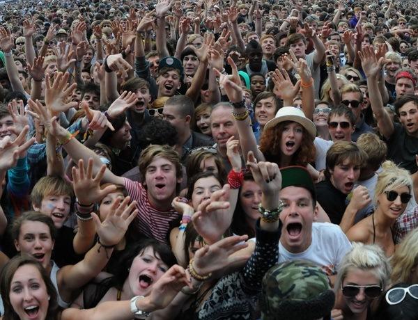 Психологические особенности толпы