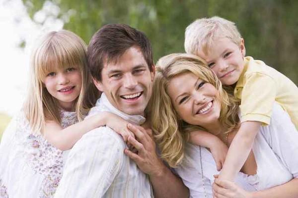 комфортный психологический климат в семье