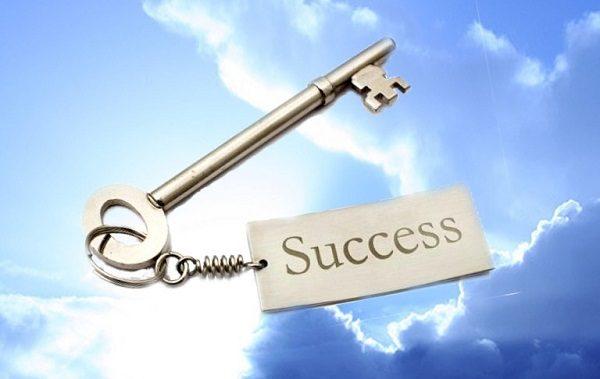 Стремление к успеху
