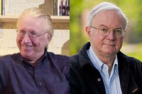 ученые Бибб Латане и Джон Дарли
