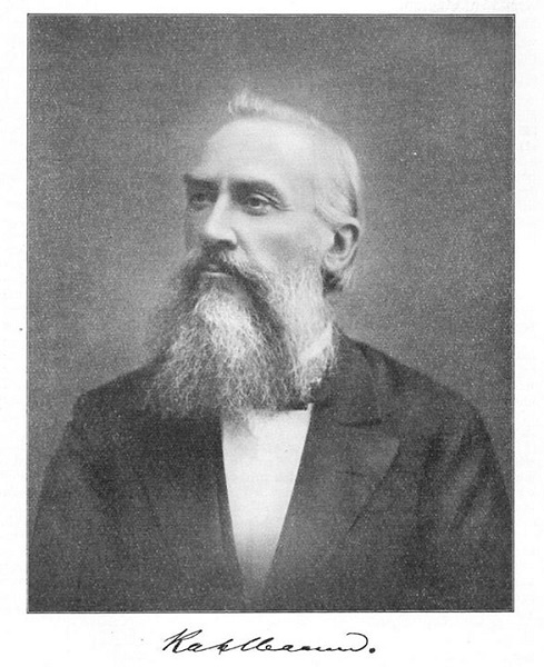 Карл Людвиг Кальбаум